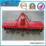 Sierpe Rotavator del alimentador de Samll de la granja del mercado con el SGS