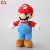 최고 Mario 견면 벨벳 Keychain 게임 특성 Luigi 장난감에 의하여 채워지는 인형