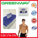 Steroid Hormoon van uitstekende kwaliteit van GH 176-191 van de Apparatuur van de Gymnastiek voor het Verlies van het Gewicht
