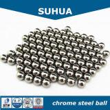 방위 SAE 52100를 위한 3.175mm 크롬 강철 공