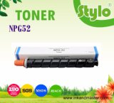 Cartucho de toner del color Npg52/Gpr36/Cexv34