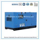 Generador Diesel 50kVA Con tecnología de motor Lovol