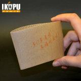 Support de cuvette de papier de café de qualité