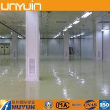 De fabriek Gebruikte Plank van pvc, de Vloer van pvc, de VinylBevloering van de Steen