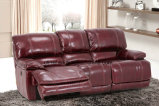Chinarecliner-Sofa, Wohnzimmer-modernes Sofa, Bett-faltendes Funktions-Sofa (UL-NS342)
