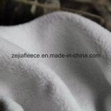 Spazzola laterale del panno morbido quello polare con la stampa di Camo
