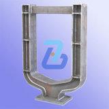 鉄骨構造の製造の手動穏やかな鋼鉄製造の部品