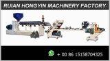 Linha de Produção de Extrusão de Folha de Plástico (HY-670)