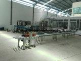 Máquina de llenado de líquidos para sistemas de línea de llenado de botellas