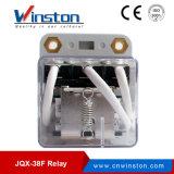 Mini relais de pouvoir de C.C 40A à C.A. 12V (JQX-38F 2Z)