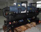 охлаженный водой охладитель винта 285kw с компрессором Hanbell