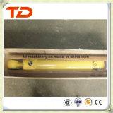 Cilindro dell'olio dell'Assemblea del cilindro idraulico del cilindro dell'asta di KOMATSU PC300-8 per i pezzi di ricambio del cilindro dell'escavatore del cingolo