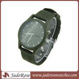 昇進のスポーツの方法男性用水晶合金の腕時計