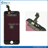 iPhone 5s 5 5c LCDの置換のための電話LCDスクリーンの計数化装置アセンブリ