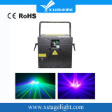 1W RGB Stage Laser Light para Show