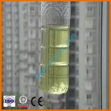 Olio residuo di Zsa ed olio nero che recupera unità