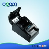 Impresora termal OCPP-586 del recibo de la posición de la mesa 58m m