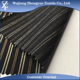 Tessuto di nylon dell'indumento dello Spandex tinto filato della banda di stirata del filo di ordito