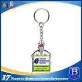 Высокое качество изготовленный на заказ Keychain для подарков