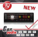 Haut-parleur émetteur FM de véhicule du véhicule MP3 d'exposition de l'affichage à cristaux liquides DEL de radio numérique