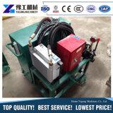 Macchina pneumatica della piattaforma di produzione dell'acqua dell'ancoraggio di vendita calda da vendere