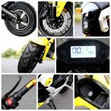 Motocicleta elétrica do modelo de forma do estilo da juventude