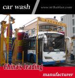 Automatisches Hochdrucklaufwerk durch Bus-und Trainer-Waschmaschine