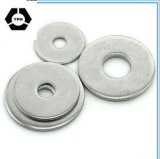 DIN125 304 acier inoxydable ordinaire, rondelle plate