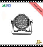 최고 밝은 급상승 LED 동위는 휴대용 단계 점화5 에서 1 빛 30X3w Rgbwy 할 수 있다