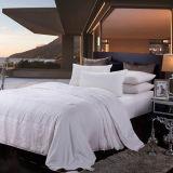 Deckel der Qualitäts-Baumwolle300tc mit Silk füllender Hotelduvet-Einlage