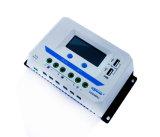 Charge de panneau solaire d'Epever 30A 45A 60A 12V/24V/36V/48V/contrôleur Vs3048au de débit