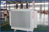 trasformatore a bagno d'olio di distribuzione di 3phase 500kVA 630kVA