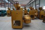 máquina automática de la prensa de petróleo 270kg/H para el cacahuete, sésamo, soja