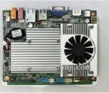 GM45-3 industrielles Motherboard, Bord2gb DDR3 RAM, 1*DDR3 800/1066 SODIMM (wahlweise freigestellter) Schlitz, maximaler Unterstützungs6gb RAM