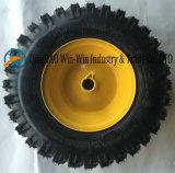 제설기 광범위하는 기계를 위한 압축 공기를 넣은 고무 바퀴 13*4.10-6