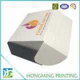 Caixa de cartão de empacotamento do produto pequeno da cópia de cor