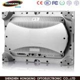 Indicador de diodo emissor de luz interno da cor P1.667 cheia da alta qualidade