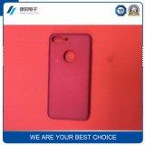 Caja inclusiva modificada para requisitos particulares caso de cuero creativo iPhone6/7plus de la caja del teléfono móvil de Apple del shell duro mate de los regalos