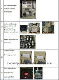 200ton Machine Stampingpress van de Snelheid van de Omschakelaar van de frequentie de Regelbare