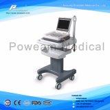 6 macchina della Manica ECG, 12 video dei cavi 6channel ECG, macchina di ECG con lo schermo dell'affissione a cristalli liquidi da 7 pollici