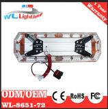 Alto veicolo di polizia luminoso del LED che avverte Lightbar 1200mm