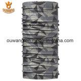 Heißes Verkaufs-preiswertes kundenspezifisches Drucken-multi Gebrauch RöhrenHeadwear in uns