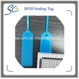 Modifica di nylon della guarnizione della lettura dell'ABS lungo RFID dell'intervallo per la gestione logistica