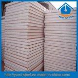 Панель крыши/стены сандвича металла EPS дешевого строительного материала стальная