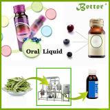 Organisches Medizin-Kraut-Extraktion-Gerät