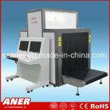Varredor da bagagem do raio X da velocidade K10080 do transporte para a inspeção da segurança aeroportuária