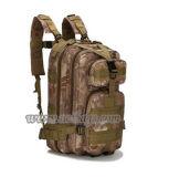 Nuevos deportes de la manera del diseñador que van de excursión el bolso militar del morral de Climing que acampa