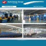 12V 200ah Solargebrauch-Solarbatterie