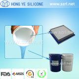 Gel de silicone azul do Potting para a selagem do gel de HEPA