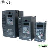 Convertidor de frecuencia ancho del rango 304~456VAC del voltaje de funcionamiento de la serie de Adtet Ad300, inversor de la frecuencia